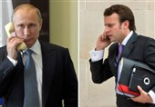 Russian, French Presidents Voice Support for JCPOA