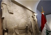 خبراء ایرانیون لترتیب اوضاع المتاحف العراقیّة