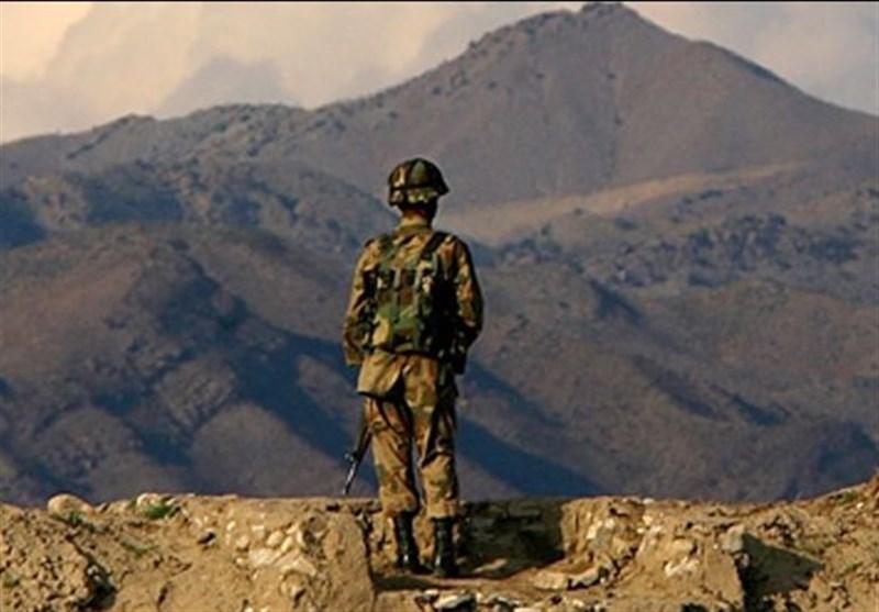 شمالی وزیرستان میں پاک فوج پر دہشتگردوں کا حملہ، دو اہلکار شہید