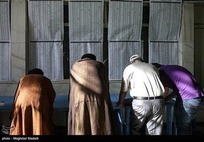 انتخابات ریاست جمهوری و شورای شهر-2