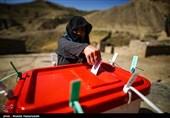 صندوق های سیار انتخابات ریاست جمهوری و شورای شهر - گلستان