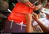 350 هزار کهگیلویه و بویراحمدی تاکنون رای خود را به صندوق انداختند