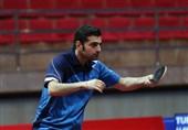 Islamic Solidarity Games: Table Tennis Player Noshad Alamyan Captures Gold