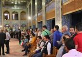 الأمن مستتب والهدوء یعم ارجاء ایران خلال العملیة الانتخابیة