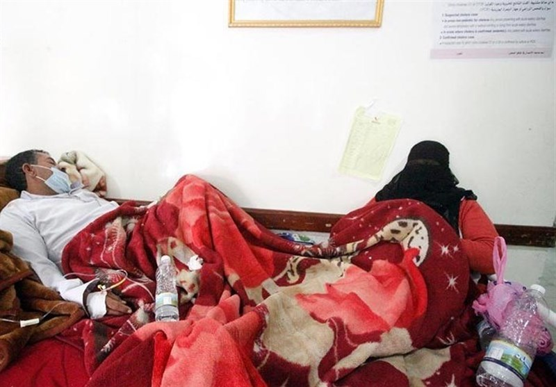Nearly 23,500 Cholera Cases, 242 Deaths in Yemen in 3 Weeks: WHO