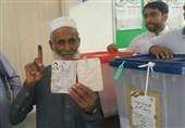 مردم شیعه و سنی سیستان و بلوچستان با حضور گسترده در انتخابات وحدت را به نمایش گذاشتند+ تصاویر
