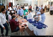 برگزاری انتخابات ریاستجمهوری تا ساعت 20 تمدید شد