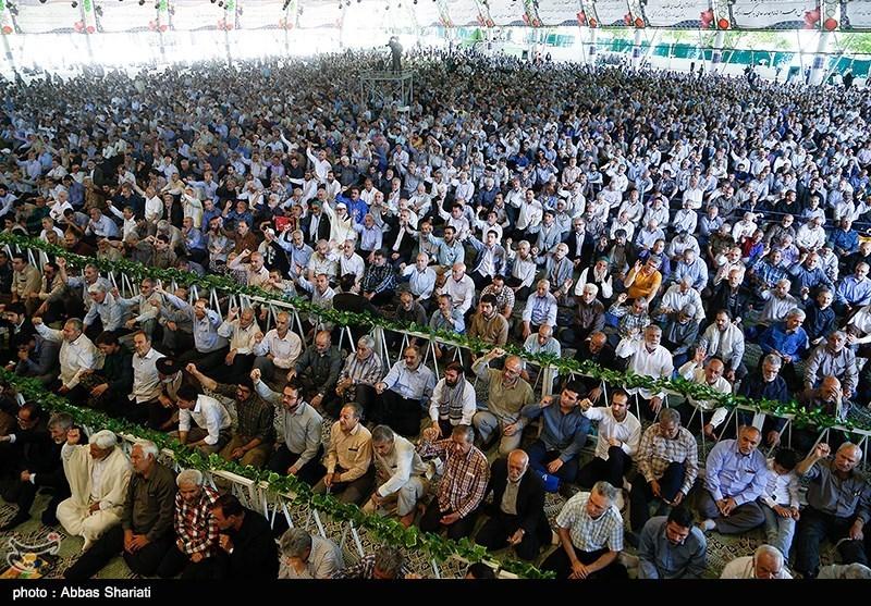 نماز جمعه بیرجند در مصلای بزرگ المهدی اقامه میشود