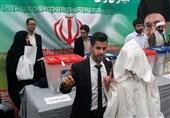 عروس صندوق رای تبریز