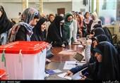 کندی روند انتخابات در برخی شعب استان لرستان/وضعیت امنیتی لرستان مطلوب است