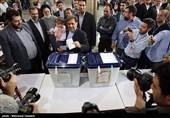 مهلت اخذ رای انتخابات شوراها تا ساعت 19 امشب تمدید شد