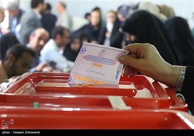 انتخابات ریاست جمهوری و شورای شهر-7
