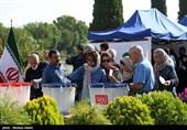 مهلت اخذ رای انتخابات شوراها یک ساعت دیگر تمدید شد