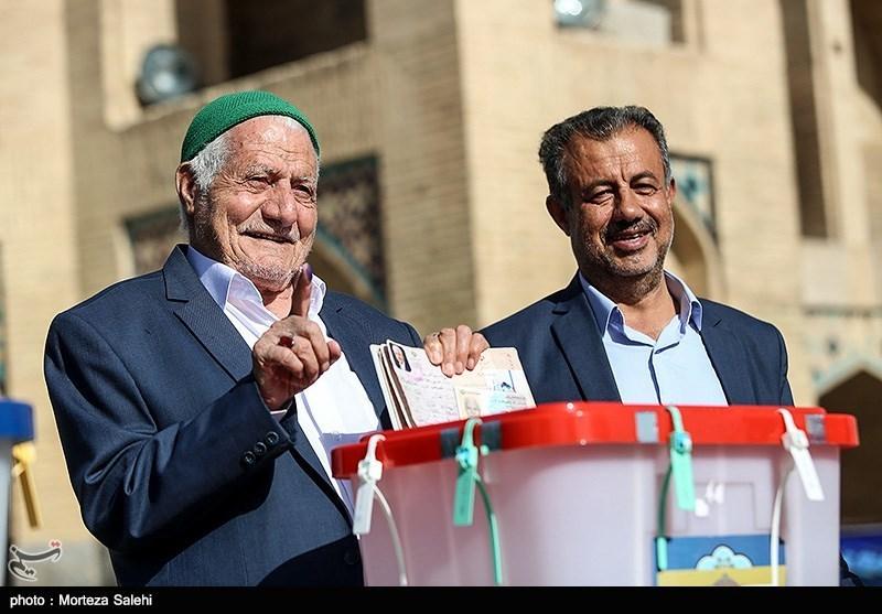 اسامی منتخبان انتخابات میان دورهای مجلس دهم+ گرایش سیاسی