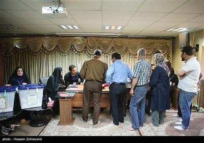 انتخابات ریاست جمهوری و شورای شهر در خبرگزاری تسنیم