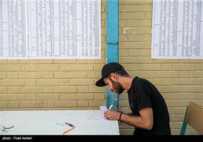 انتخابات ریاست جمهوری و شورای شهر-9