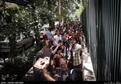 Turnout in Iran Election Surpasses 50%, Voting Extended Again
