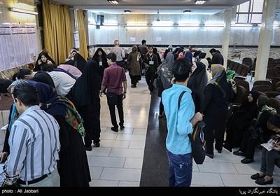 انتخابات ریاست جمهوری و شورای شهر-مسجد حضرت ابوالفضل-ستارخان