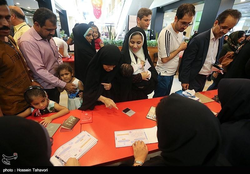 أکثر من 36 ملیون مواطن شارکوا فی الانتخابات
