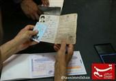 کار شمارش آرای شورای اسلامی شهرستان اصفهان تا فردا به طول میانجامد