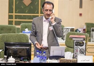 ستاد انتخابات استان کرمانشاه