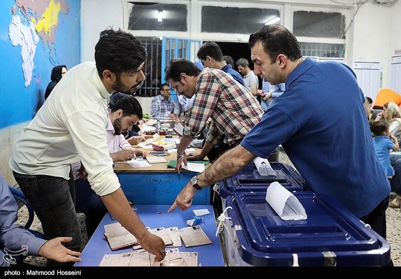انتخابات ریاست جمهوری و شورای شهر-10