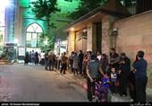 اقدام عجیب دولت در فشار به صداوسیما برای اعلام پایان رای گیری پیش از ساعت 12