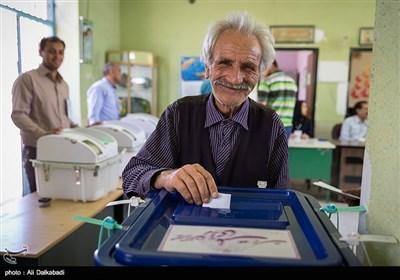 انتخابات ریاست جمهوری و شورای شهر سبزوار