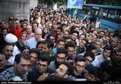 آمار اولیه انتخابات ریاستجمهوری/ روحانی: 14619848 و رئیسی: 10125855