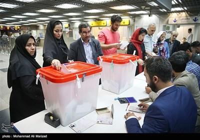 انتخابات ریاست جمهوری و شورای شهر-14