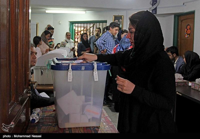 صندوقهای رای شورای شهر در استان اردبیل بازشماری میشود