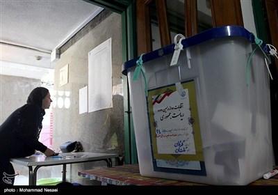 انتخابات ریاست جمهوری و شورای شهر اردبیل و گرگان