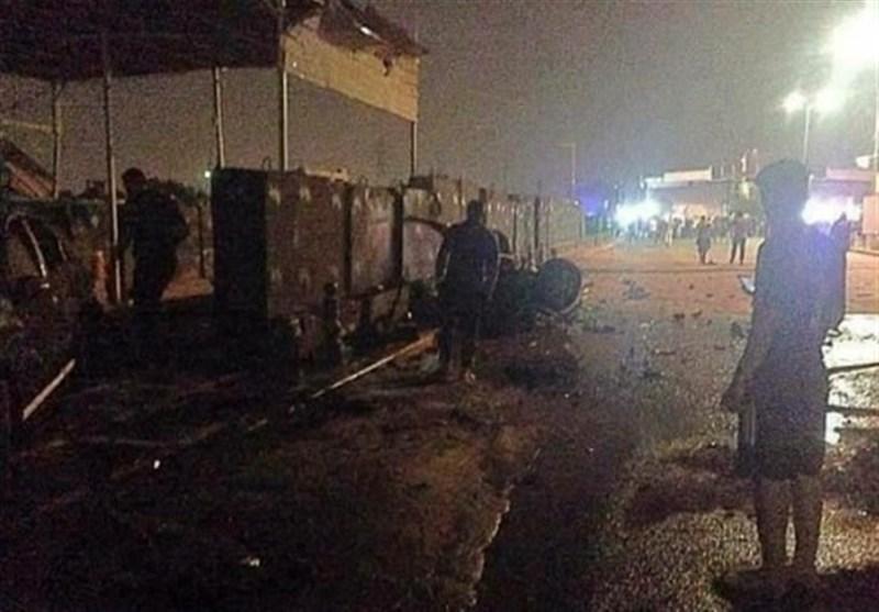 داعش یهاجم بغداد والبصرة والشرطة تقتل 172 قناصا
