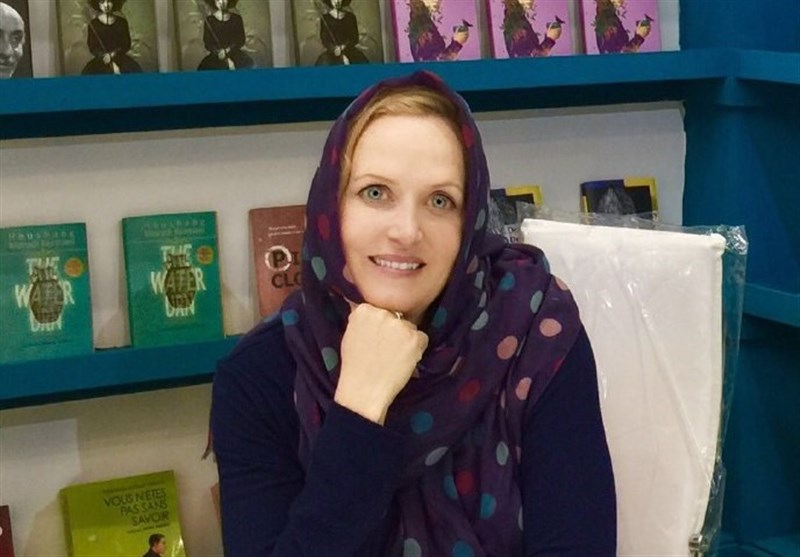 هدف یک آمریکایی از ترجمه داستانهای ایران: مردم من باید ایران واقعی را بشناسند