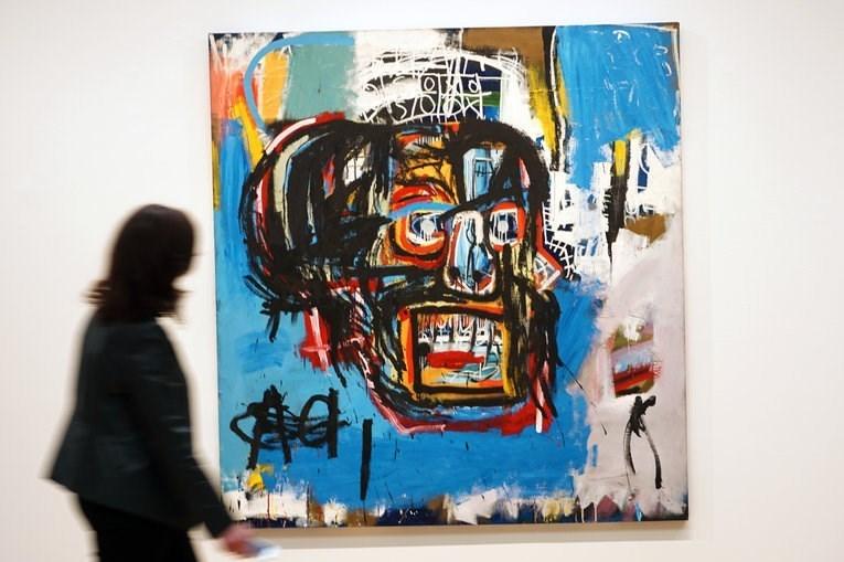 یک تابلوی نقاشی بیش از 110 میلیون دلار فروش رفت+عکس