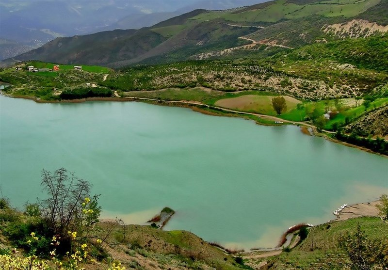 Valasht Lake: A Natural Attraction in Northern Iran