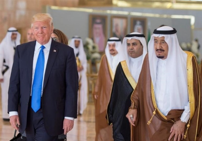 Major Arms Deal Expected between US, Saudi Arabia during Trump's Trip