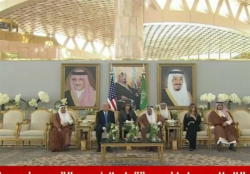 Siyonist Rejimin Riyad Ve Washington Arasındaki Silah Anlaşmasından Endişe Duymamasının Nedenleri