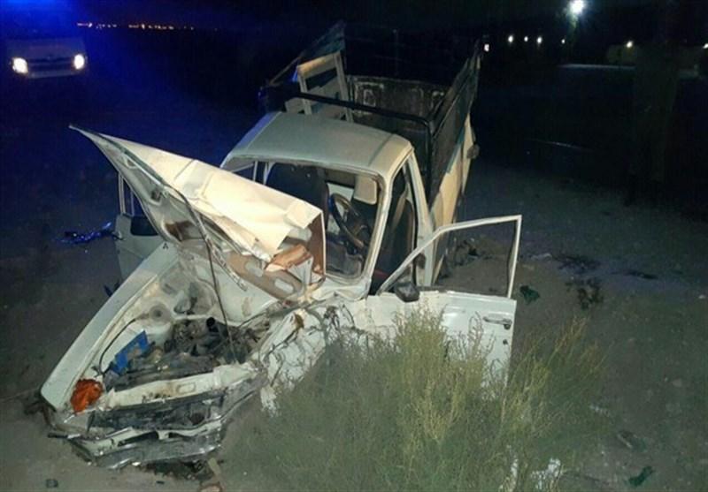 6 کشته و 6 مجروح در حوادث رانندگی جادههای استان اصفهان