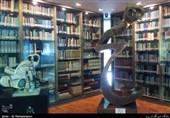 پتانسیل خاص کتابخانههای ایران برای جذب توریستهای خارجی