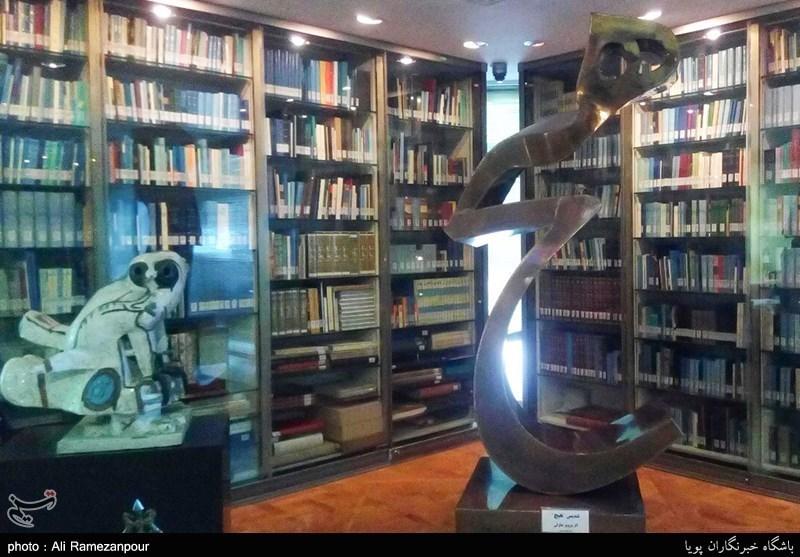90 درصد کتابخانههای تهران غیرفعال است