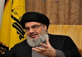 Hezbollah Chief Congratulates President Rouhani on Election Win