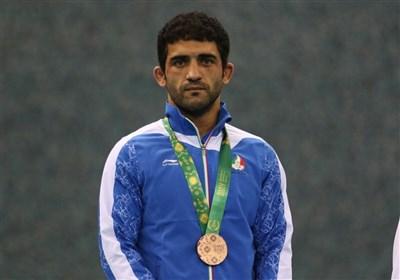 مسعود اسماعیلپور