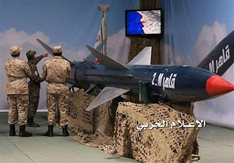 الیمن: وحدة الدفاع الجوی تکشف عن منظومة دفاع جدیدة تم تجربتها بنجاح
