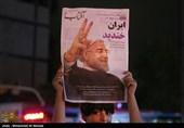 روایت بلومبرگ از وعده انتخاباتی غیرممکن روحانی