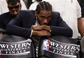 لیگ NBA| لنارد به کلیپرز پیوست/ لیکرز به ستاره سوم نرسید