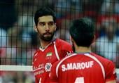 لیگ ملتهای والیبال|بازگشت موسوی و دو بازیکن دیگر به تهران/ سه بازیکن جدید به روسیه میروند