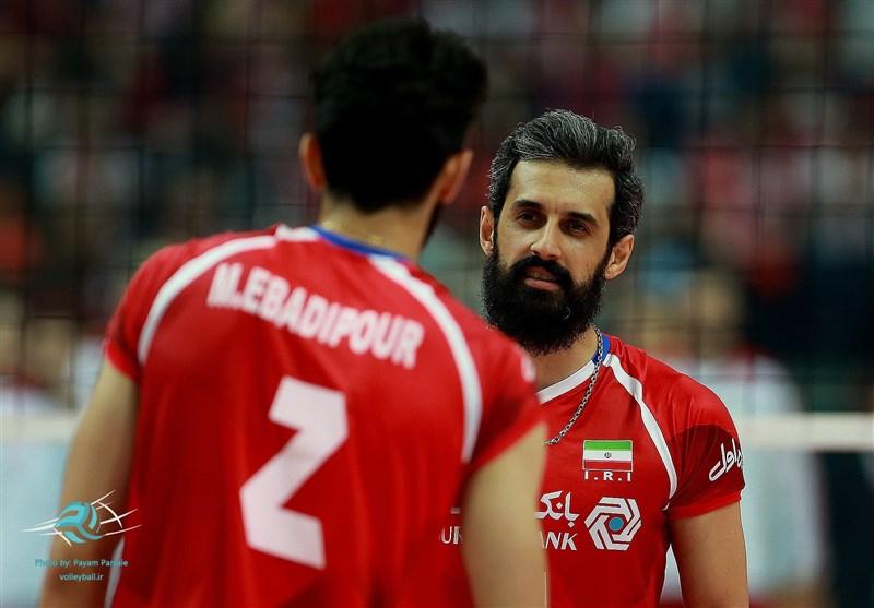 Iran Captain Saeid Marouf Praises Rising Star Manavinezhad