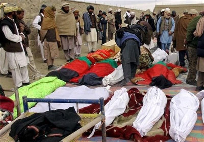 کشتار 30 غیرنظامی توسط فرمانده «حزب اسلامی» در شمال افغانستان