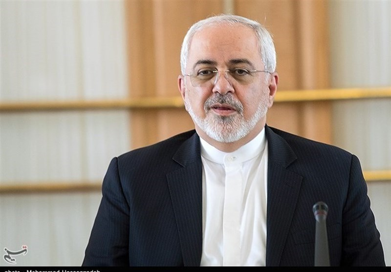 Iran's Zarif: Entire Region Plagued with Insecurity